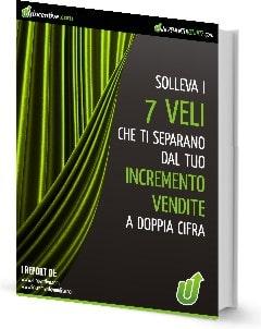 Copertina libro report 240