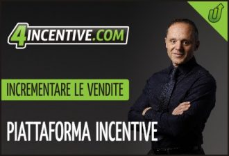 INCREMENTO VENDITE - LA PIATTAFORMA SOFTWARE - GIANLUCA TESTA