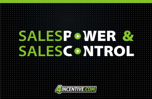 Il Metodo SPSC – SALES POWER SALES CONTROL