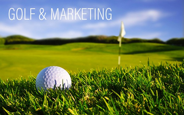 GOLF, MARKETING e VENDITE